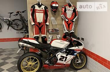 Ducati 1098 2009 в Сумах