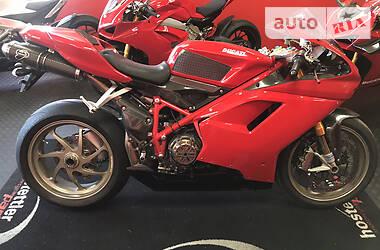 Ducati 1098 2008 в Києві
