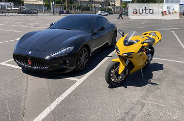 Ducati 1098 2011 в Одессе
