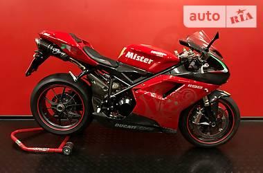 Ducati 1198 2011 в Киеве