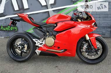 Ducati 1299 Panigale S 2017 в Киеве