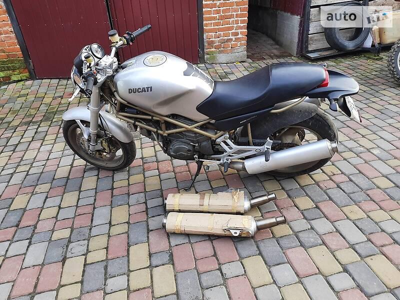 Ducati 900 1999 в Бережанах
