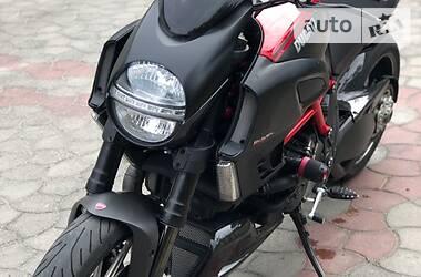 Ducati Diavel Carbon 2012 в Киеве
