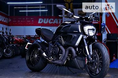 Ducati Diavel 2012 в Киеве