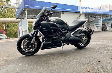Ducati Diavel 2013 в Киеве