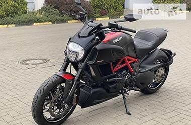 Ducati Diavel 2015 в Одессе