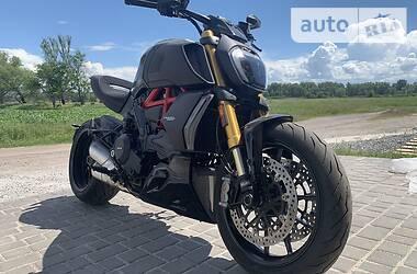 Мотоцикл Супермото (Motard) Ducati Diavel 2020 в Кременчуці