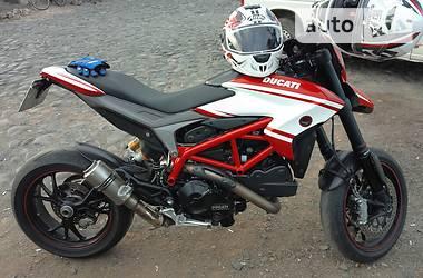 Ducati Hypermotard 2016 в Мукачево