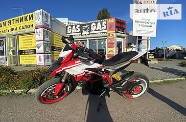 Ducati Hypermotard 2014 в Коломые