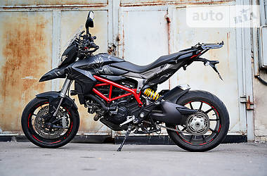 Ducati Hypermotard 2013 в Києві