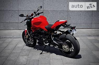 Ducati Monster 1200 2019 в Харкові