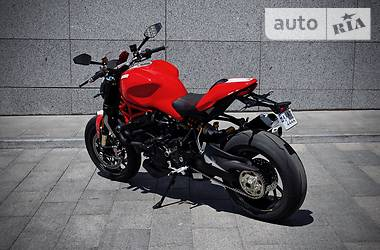 Ducati Monster 1200 R EXCLUSIVE