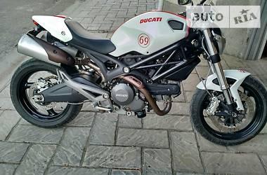 Ducati Monster 696 2013 в Херсоне
