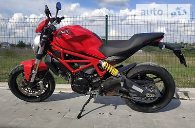 Ducati Monster 797 2017 в Кам'янець-Подільському