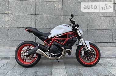 Ducati Monster 797 2017 в Харькове