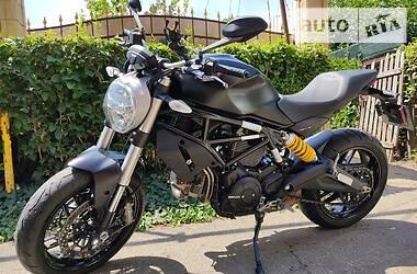 Ducati Monster 797 2017 в Одессе