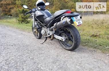 Ducati Monster 2002 в Ивано-Франковске
