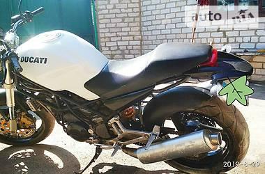 Ducati Monster 2003 в Радомышле