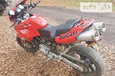 Ducati Multistrada 620 2010 в Мукачево