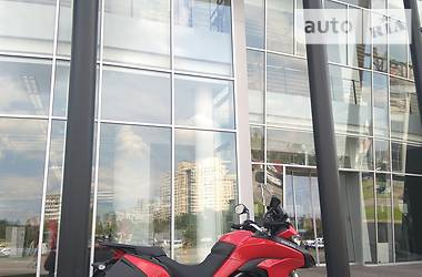 Ducati Multistrada 2017 в Киеве
