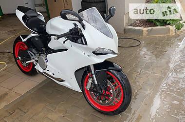 Мотоцикл Супермото (Motard) Ducati Panigale 959 2018 в Одесі