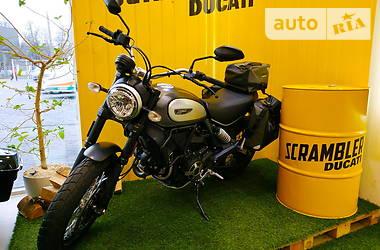 Ducati Scrambler 2018 в Харькове