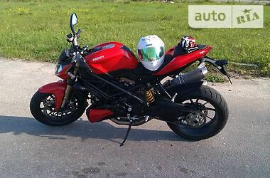 Ducati Streetfighter 2011 в Киеве
