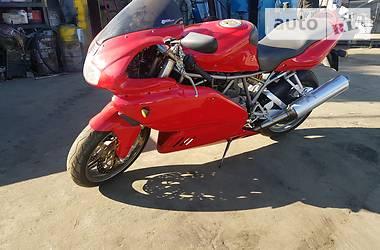 Ducati Supersport 2002 в Киеве