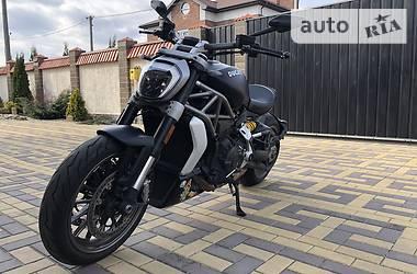 Ducati XDiavel 2017 в Киеве
