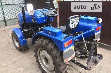 Трактор сельскохозяйственный DW 244T 2017 в Кривом Роге