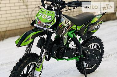 Мотоцикл Кросс E-Kross 50 2021 в Самборе