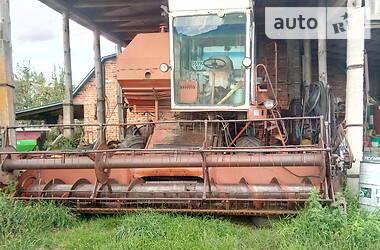 Зернова жатка Енисей 1200 1991 в Чернигове