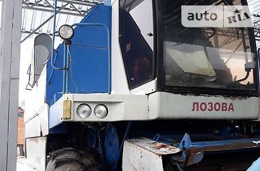 Енисей 950  2007
