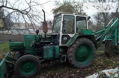 ЭО 2621 1990 в Сквире