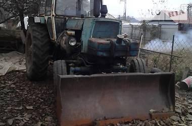 ЭО 2621 1985 в Иршаве