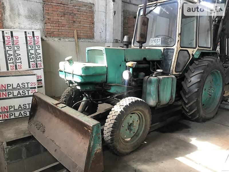 Колесный экскаватор ЭО 2621 1990 в Сумах