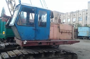 ЭО 304 1992 в Летичеве