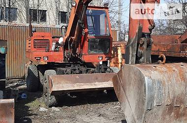 ЭО 3323 1989 в Павлограде