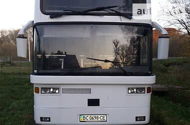 EOS 100 1990 в Львове