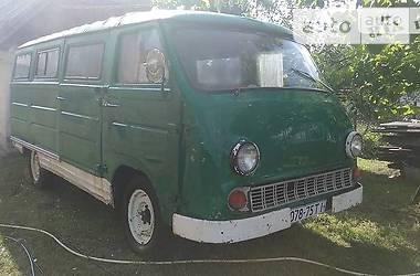 ЕРАЗ 762 пасс. 1987 в Козове