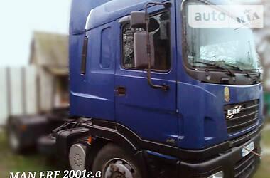 ERF ECX 2001 в Черкассах