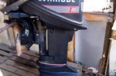 Evinrude 15 hp 2002 в Полонном