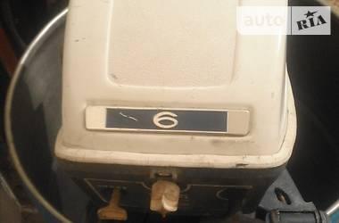 Evinrude 6 hp 1990 в Одессе