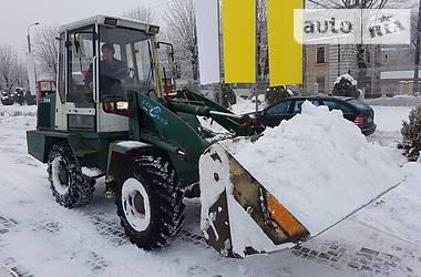 FAI 556 1996 в Луцке