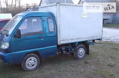 FAW 1011 2008 в Сумах