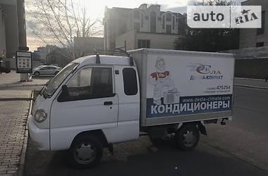FAW 1011 2006 в Николаеве