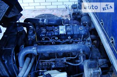 FAW 1031 2008 в Чернигове