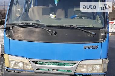 FAW 1041 2005 в Запорожье