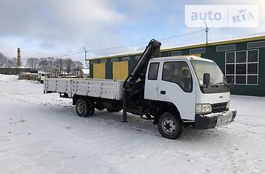 FAW 1061 2018 в Кропивницком