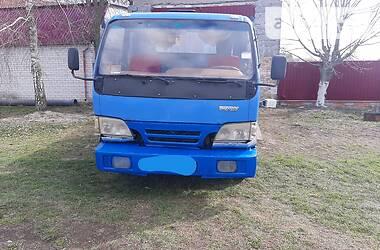 FAW 1061 2006 в Киеве